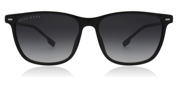 Hugo Boss BOSS 1009/S Black / Grey