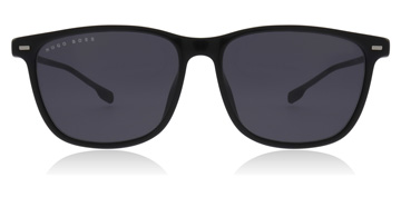Hugo Boss BOSS 1009/S Black