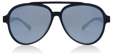 Hugo Boss BOSS 1074/S Matte Blue