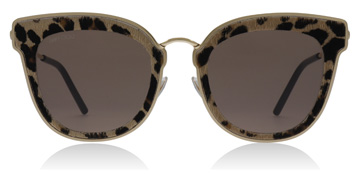 Jimmy Choo Nile/S Gold / Panther