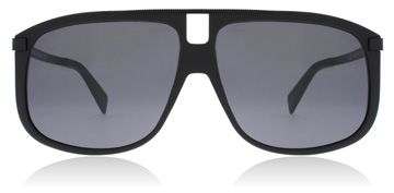Marc Jacobs Marc243/S Matte Black