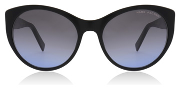 Marc Jacobs MARC 376/S Black