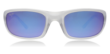 Maui Jim Stingray Matte Crystal