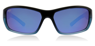 Maui Jim Barrier Reef Blue / Turquoise