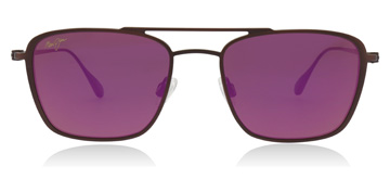 Maui Jim Ebb & Flow Burgundy
