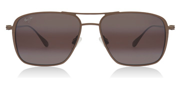 Maui Jim Beaches Brown / Red