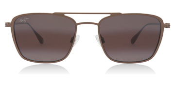 Maui Jim Ebb & Flow Brown / Red