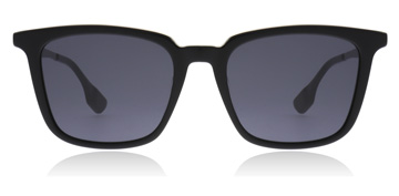 McQ MQ0070S Black / Ruthenium