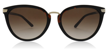 Michael Kors Claremont Brown Tortoise