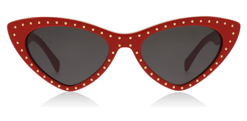 Moschino MOS006/S Red