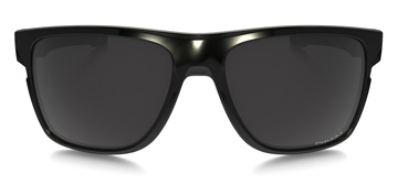 Oakley Crossrange XL Polished Black