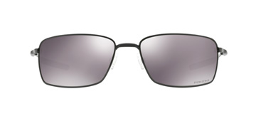 Oakley Square Wire Polished Black