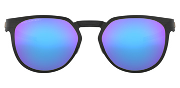 Oakley OO4137 Satin Black / Violet