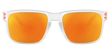 Oakley Holbrook Crystal Clear