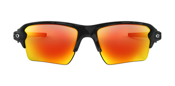 Oakley Flak 2.0 XL Black Camo
