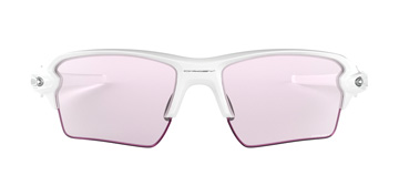 Oakley Flak 2.0 XL Polished White
