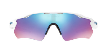 Oakley Radar Ev Path Polished White