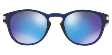 Oakley Latch Grid / Translucent Blue