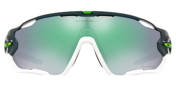 Oakley Jawbreaker Metallic Green