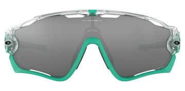 Oakley OO9290 Matte Clear / Prizm Black