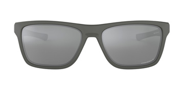Oakley Holston Matte Dark Grey