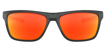 Oakley Holston Polished Black
