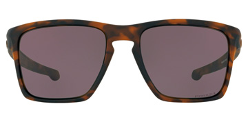 Oakley Sliver XL Matte Brown / Tortoise