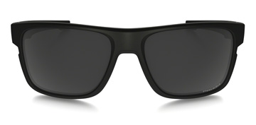 Oakley Crossrange Matte Black