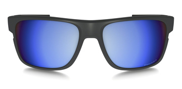 Oakley Crossrange Matte Dark Grey