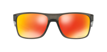 Oakley Crossrange Grey Smoke