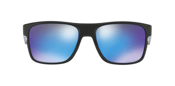 Oakley Crossrange Polished Black