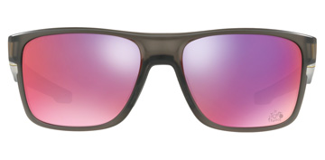 Oakley Crossrange Matte Grey Smoke