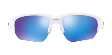 Oakley Flak Beta Polished White