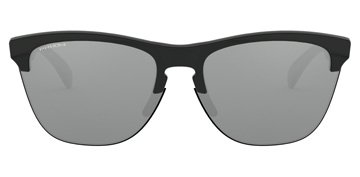 Oakley Frogskins Lite Polished Black