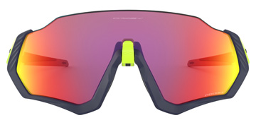 Oakley Flight Jacket Neon Yellow