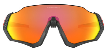 Oakley Flight Jacket Redline