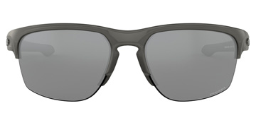 Oakley Sliver Edge Grey Smoke