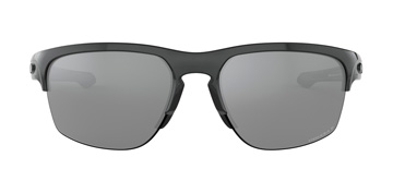 Oakley Sliver Edge Polished Black
