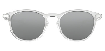 Oakley Pitchman R Polished Clear