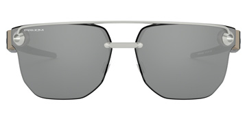 Oakley Chrystl  Satin Chrome