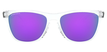Oakley Frogskins Polished Clear