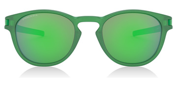 Oakley Latch Gamma Green