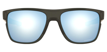 Oakley Crossrange XL Grey Smoke