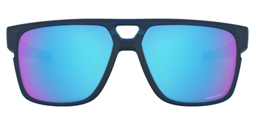 Oakley Crossrange Patch Matte Translucent Blue