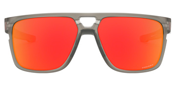 Oakley Crossrange Patch Matte Grey Ink