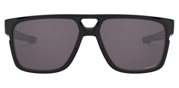 Oakley Crossrange Patch Polished Black