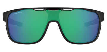 Oakley Crossrange Shield Black Ink
