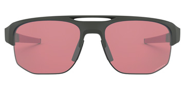 Oakley Mercenary  Matte Carbon
