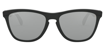 Oakley Frogskins Polished Black