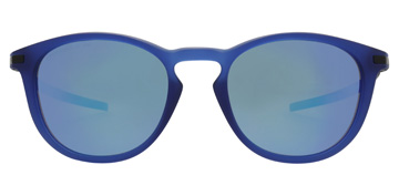 Oakley Pitchman R Matte Translucent Blue